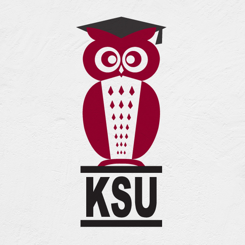 Similar to smiling faces and happy meals hiding the brutality of Mcdonalds, this owl's perceived intelligence and depth covers for the ineptitude and crass behaviour of KSU